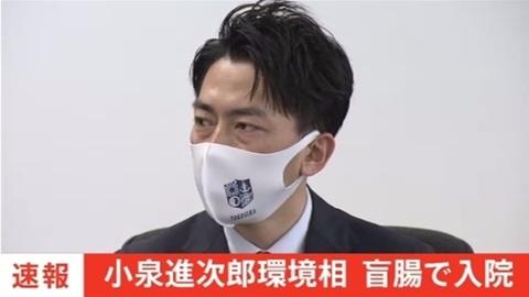 小泉進次郎環境大臣が…