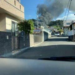 どこ 松山 火事 消防署の管轄区域 松山市公式ホームページ