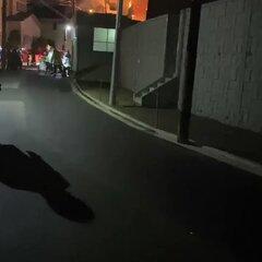 火事 高島平 板橋区高島平付近の集合住宅で火事 火災情報