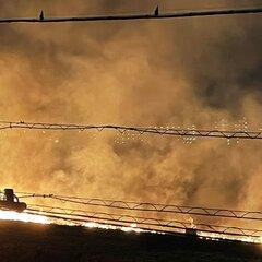 市 火事 区 さいたま 南